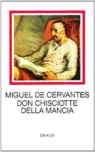 9788806080037: Don Chisciotte della Mancia