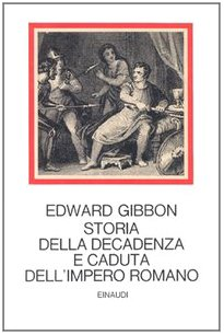 9788806082017: Storia della decadenza e caduta dell'impero romano (I millenni)