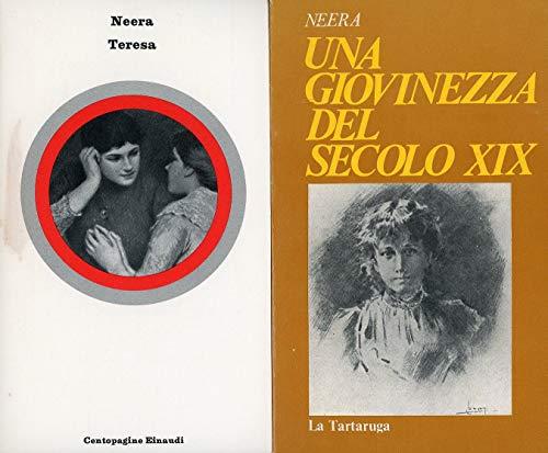 9788806105952: Teresa (Centopagine)