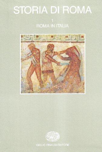 9788806113964: Storia DI Roma