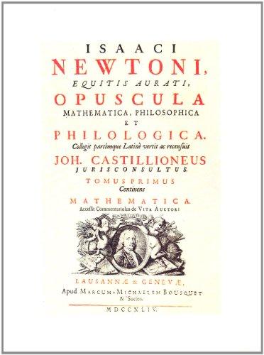 9788806115647: Newton