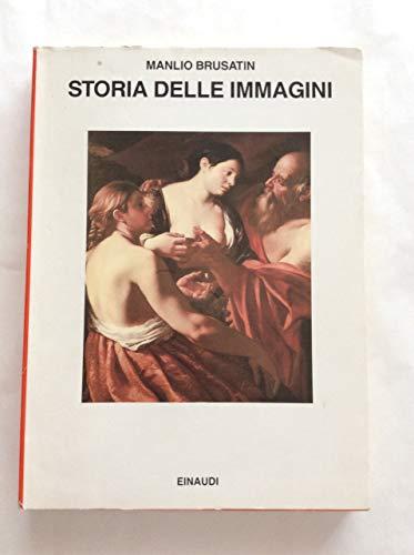 9788806116200: Storia delle immagini (Saggi)