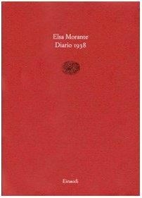 9788806116613: Diario 1938 (Saggi brevi) (Italian Edition)