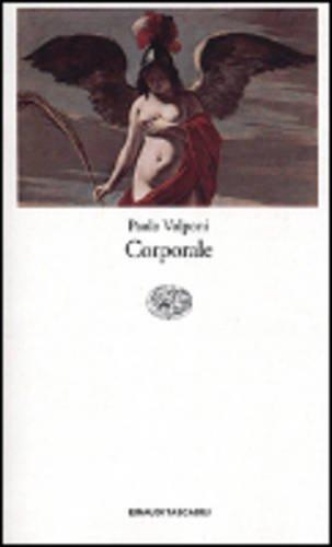 9788806116781: Corporale (Einaudi tascabili)