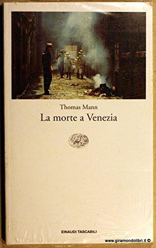 Morte a Venezia (French Edition): Mann, Thomas