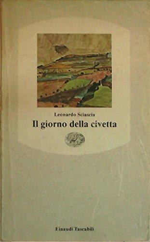 9788806117191: Il Giorno Della Civetta