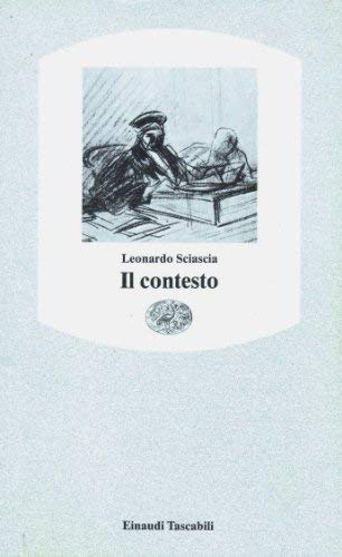 IL CONTESTO - Una parodia: SCIASCIA, LEONARDO