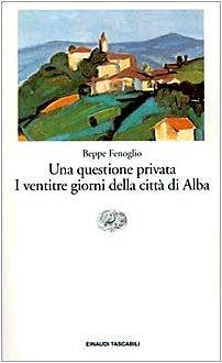 9788806117856: Una Questione Privata (Italian Edition)