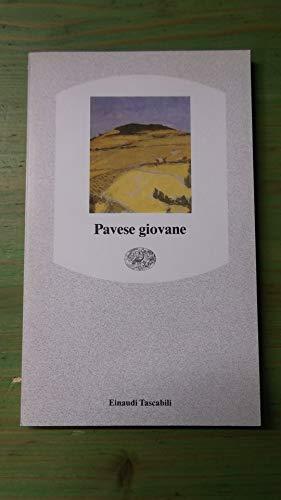 PAVESE GIOVANE: EINAUDI (red.)
