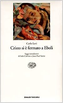 9788806122072: Cristo si è fermato a Eboli (Einaudi tascabili)