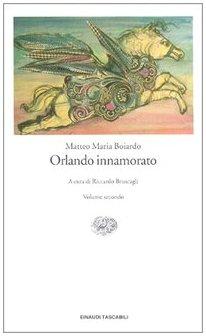 9788806124663: Orlando Innamorato
