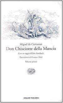 9788806126193: Don Chisciotte della Mancia