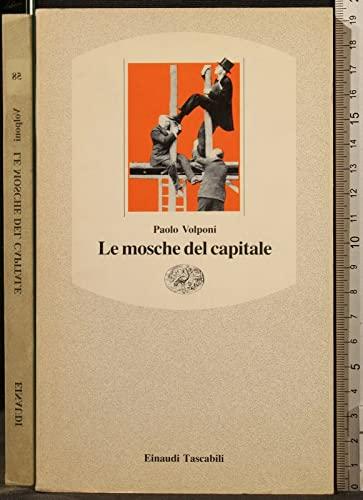 Le mosche del capitale (Einaudi tascabili): Paolo Volponi