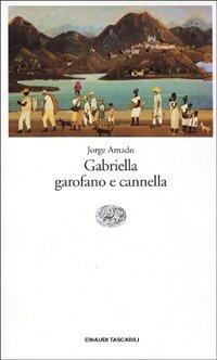9788806127893: Gabriella garofano e cannella
