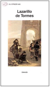 9788806128470: Lazarillo de Tormes