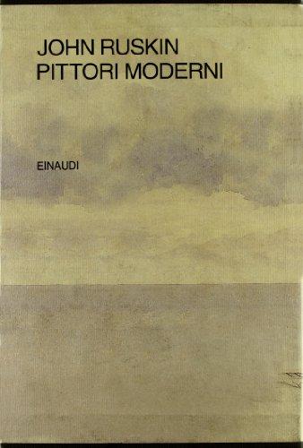 9788806128906: Pittori moderni (I millenni)