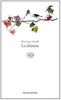 9788806129378: La chimera (Einaudi tascabili)
