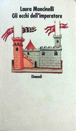 9788806131913: Gli occhi dell'imperatore (Nuovi coralli) (Italian Edition)