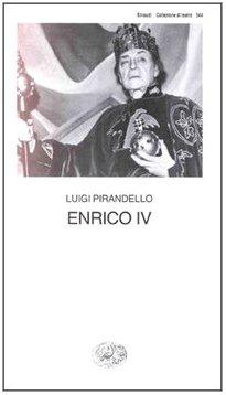 9788806132590: Enrico IV