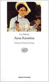 9788806132736: Anna Karenina