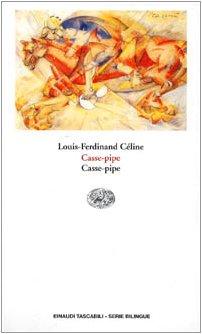 9788806135812: Casse-pipe (Einaudi tascabili.Serie bilingue)