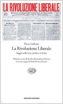 9788806136420: La rivoluzione liberale