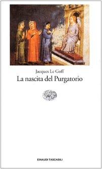 9788806137496: La nascita del purgatorio (Einaudi tascabili)