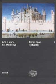 9788806141240: Arti e storia nel Medioevo: 1