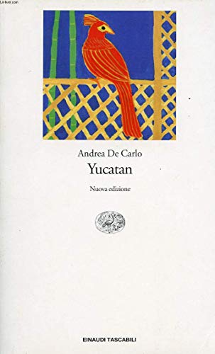 Yucatan.: De Carlo,Andrea.