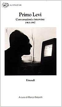 9788806143480: Conversazioni E Interviste 1963-1987 (Gli struzzi) (Italian Edition)