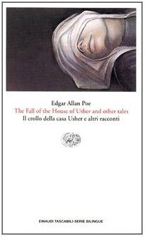 9788806144012: The fall of the house of Usher and other tales-Il crollo della casa Usher e altri racconti