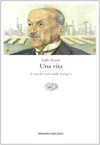 9788806146856: Una vita (Einaudi tascabili)