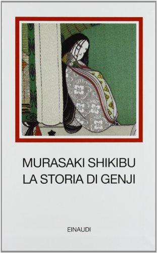 9788806146900: La storia di Genji