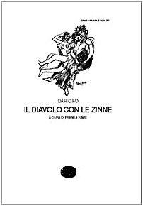 Il diavolo con le zinne (Collezione di: Dario Fo