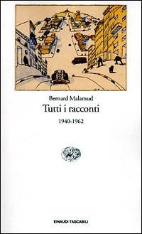9788806148911: Tutti i racconti. 1940-1962 (Einaudi tascabili)