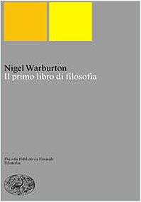 9788806150853: Il Primo Libro Di Filosofia