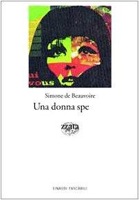 Una donna spezzata (8806152424) by Simone de Beauvoir