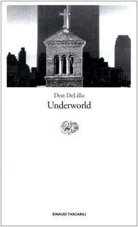 9788806155148: Underworld [Import anglais]