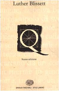9788806155728: Q (Einaudi. Stile libero big)