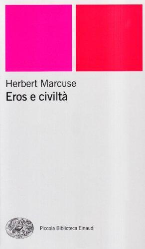 9788806159009: Eros e civiltà