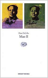 Mao II.: DeLillo,Don.