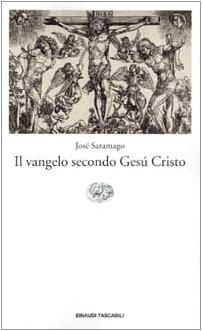 9788806161637: Vangelo Secondo Gesã™ Cristo (Il) [Italia] [DVD]