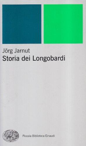 9788806161828: Storia dei longobardi