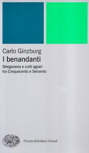 9788806161880: I benandanti (Piccola biblioteca Einaudi. Nuova serie)