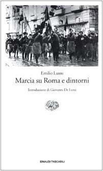 9788806164324: Marcia su Roma e dintorni