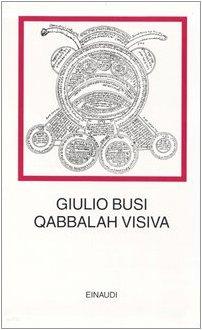 9788806165680: La Qabbalah visiva