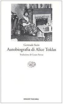 9788806166557: Autobiografia di Alice Toklas (Einaudi tascabili. Classici moderni)