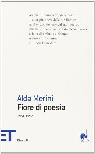 9788806173777: Fiore di poesia (1951-1997) (Einaudi tascabili. Poesia)