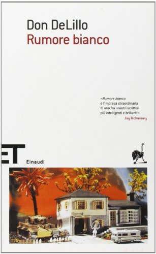 9788806173913: Rumore bianco (Einaudi tascabili. Scrittori)