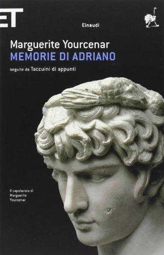 9788806174088: Memorie di Adriano. Seguite dai taccuini di appunti